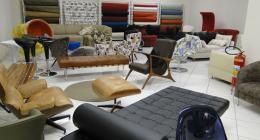 Indústria de Móveis Estofados e Poltronas Artezanal