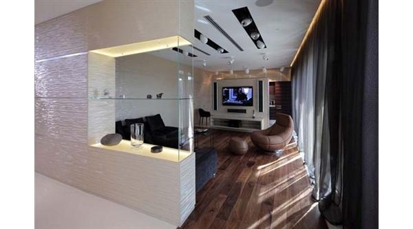 fotos decoracao de interiores de apartamentos : fotos decoracao de interiores de apartamentos:Categoria: Casas e Apartamentos