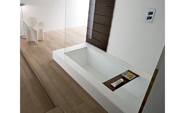 Chuveiro e Banheira para Pequenos Espaços  Blog  Móveis Planejados  Arteza -> Banheiro Pequeno Com Banheira E Chuveiro Juntos