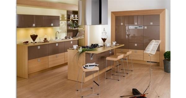 Cozinhas Modernas E Planejadas Decoradas 2012 Dicas