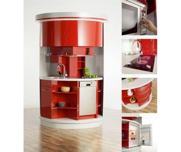 Cozinhas Compactas | Blog | Móveis Planejados | Artezanal - Móveis ...