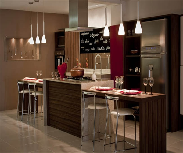 Pics Photos - Cozinhas Planejadas Ilhas Confira Cozinha