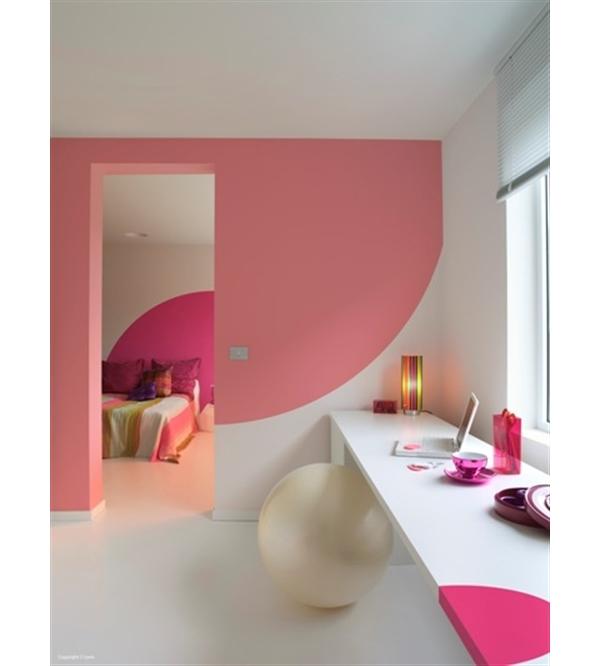 Dicas de pinturas com cores modernas e atuais blog - Tendencias en pintura de paredes ...