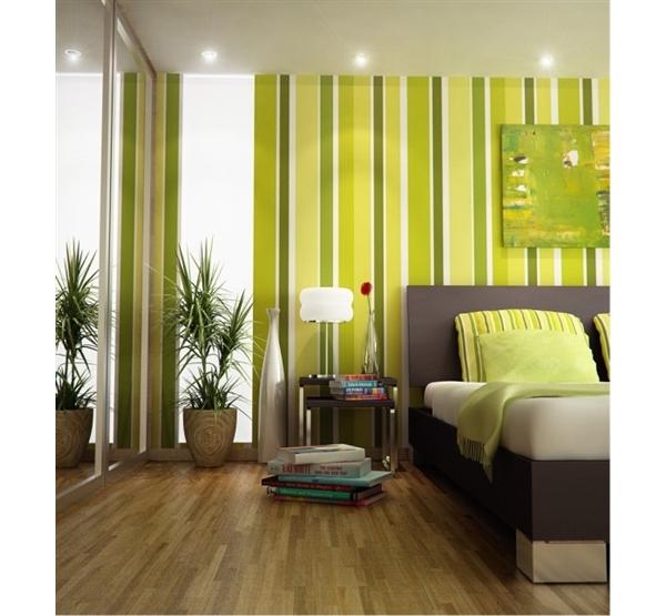 Sala De Tv Cor Verde ~ 16 Maravilhosos Quartos Verdes  Blog  Móveis Planejados  Artezanal
