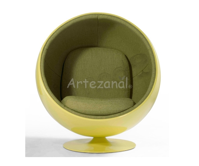 yellow-Eero-Aarnio-Ball-Chair