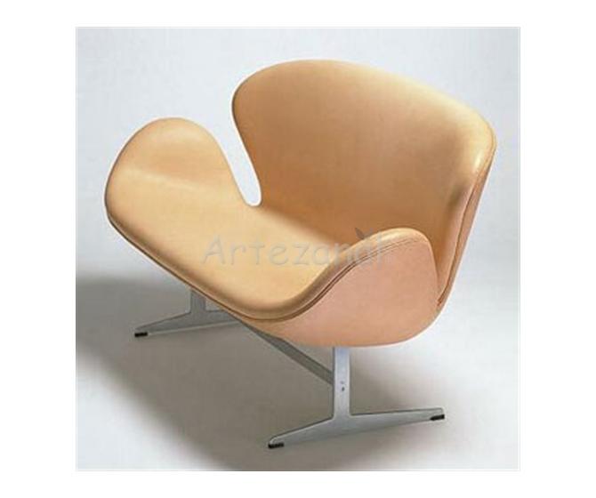 Cadeira-swan-2-lugares